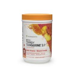 Beyond Tangy Tangerine 2.0...